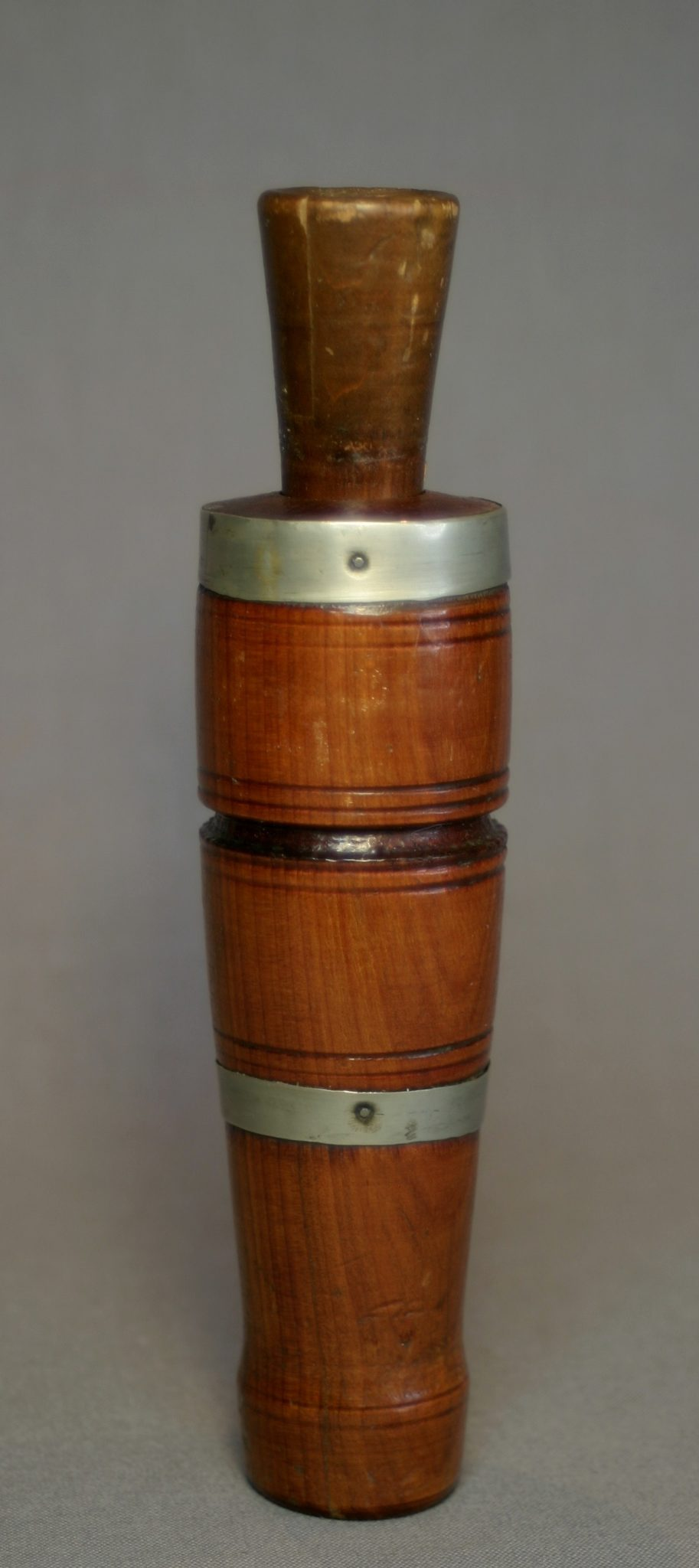 Charles Perdew Very Early Reelfoot Style Duck Call - Lava ...